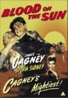Blood On The Sun - James Cagney DVD, DVDs