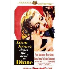 Diane (DVD, 2013) - Lana Turner, Pedro Armendariz, Roger Moore, Marisa Pavan