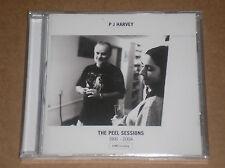 P J HARVEY - THE PEEL SESSIONS 1991-2004 - CD SIGILLATO (SEALED)