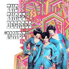"THE THREE DEGREES ""MAYBE"" PREMIUM USED LP"