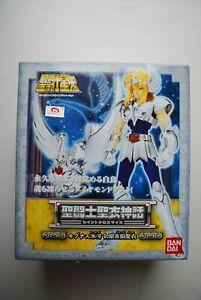 Saint Seiya Myth Cloth Cygnus Hyoga V1 Original Bandai Japan Prima Edizione