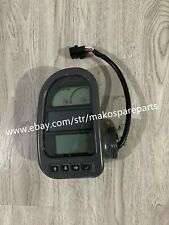 Fits  For Volvo excavator EC360 monitor 14636301 VOLVO ECU MONITOR  14527149