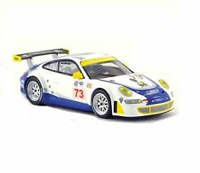 Porsche Diecast Racing Cars with Advertising Specimen