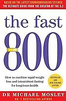 New Fast 800 By Michael Mosley