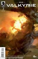 Eve Valkyrie #2 (Of 4) Comic Book 2015 - Dark Horse