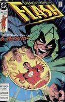 Flash #40 (1990) DC Comics