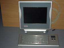 Beckhoff cp7002-1002-0010 Beckhoff Monitor PC con tastiera in acciaio inox