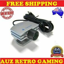 EyeToy Camera For Playstation 2 PS2 Eye Toy