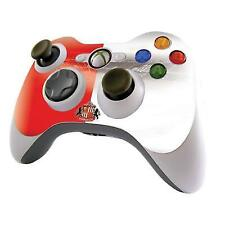 Sunderland AFC Football Club Crest Xbox 360 Controller Stick on Skin UK