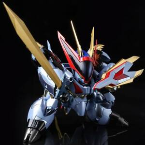 Sentinel METAMOR-FORCE Exclusive Mashin Hero Wataru Ryuoumaru Limited Edition