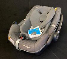 Maxi-Cosi Babyschale  Pebble Pro i-Size  45-75cm  max. 12kg  Sparkling Grey