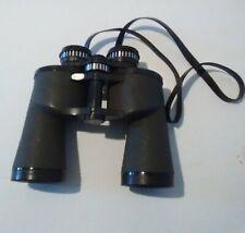 Vintage Binoculars Kmart Focal Siam Cat Optics 7x50 420ft at 1000yds
