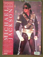 MICHAEL JACKSON calendar 1994 by Danilo Printing UK (H.7)