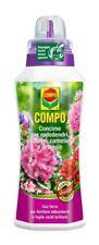 COMPO Concime Azalee Rododendri CAMELIE CON FERRO CONTRO L'INGIALLIMENTO 0,5 LT