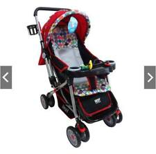 IRDY Stroller 3 way with Foodtray and Bottle Holder