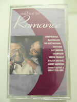 Miles Of Romance - Album Cassette Tape, Used Very Good