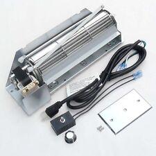 Gas Fireplace Blower Fan Kit FBK-200 for Lennox Superior Rotom