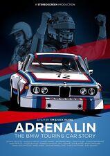 Adrenalin - Die BMW Tourenwagen Story DVD (STEREOSCREEN)