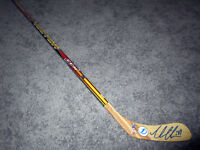 VICTOR HEDMAN Tampa Bay Lightning SIGNED Autographed Hockey Stick w/ COA Norris