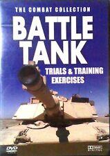 Combat - Battle Tank (DVD, 2006)