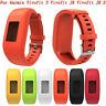 Replacement Silicon Watch Strap Band For Garmin Vivofit 3 Vivofit JR Vivofit JR2