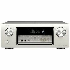 DOLBY SURROUND DENON AVR-X6200W