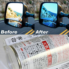 VANS European Blue Tint Car Side Rear Door View Mirror Painter Paint Spray DIY