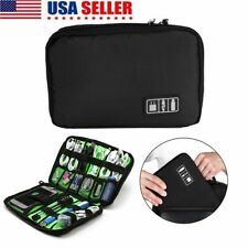 Electronic Accessories Cable Organizer Bag Travel Usb Charger Storage Case Pouch