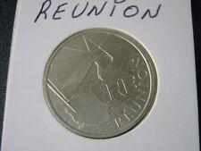 10 euro des régions 2010 Réunion