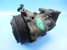 ALFA ROMEO 145 146 147 156 T.SPARK Klimakompressor SANDEN SD7V16 1157F 60653652
