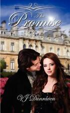 The Promise : Heirs of Cornwall Series by V. J. Dunraven (2012, Paperback)