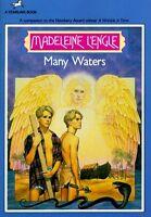 Many Waters (Time Quartet, Bk. 4)