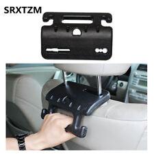 Car Seat Back Headrest Safety Support Grip Knobs Handle Belt Hook for Passenger