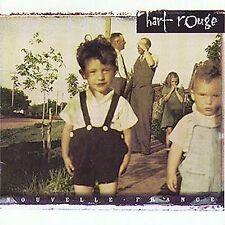 $2OFFaddl CD LN Nouvelle France Hart-Rouge