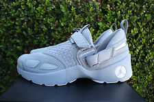 AIR JORDAN TRUNNER LX SZ 11 WOLF GREY WHITE 897992 003