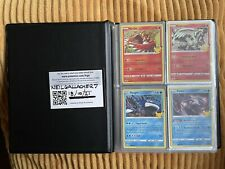 More details for pokemon celebrations master set with 8 promos