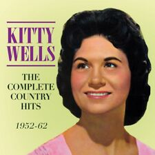 Kitty Wells - Complete Country Hits: 1952-62