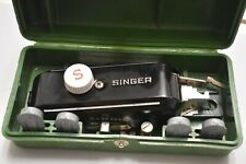 Vintage 1948 Singer Button Holer 160506 for Featherweight, 15-90, 15-91,