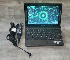 """Lenovo IdeaPad S10e 10.1"""" Netbook Atom N450 1.66GHz 2GB Ram 80GB HD"""