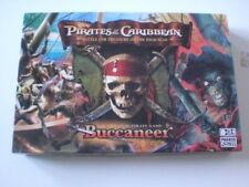 PIRATES OF THE CARIBBEAN,BATTLE FOR TREASURE ON THE HIGH SEAS,COMPLETE,See Pics