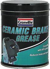 Granville Ceramic Brake Grease Water Resistant Copper Free 500g