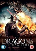 Dragons Of Camelot DVD Nuovo DVD (KAL8381)