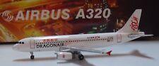 Phoenix 1:400 Dragonair Airlines A320   #B-HSN  -