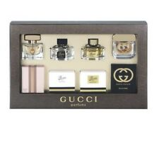 Gucci Women's Coffret Miniature Guilty Flora Collection Gift Set NEW