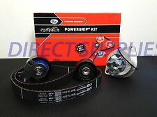 PEUGEOT 206 207 307 308 CC SW 1.6 16V KP25581XS GATES Timing Belt Kit Water Pump