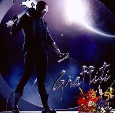 CHRIS BROWN (R&B/VOCALS) - GRAFFITI NEW CD