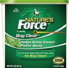 Manna Pro Products 248682 2 lbs Natures Force Bug Clear