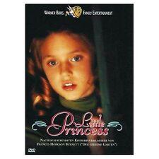Little Princess - Sara, die kleine Prinzessin  DVD  NEU