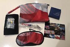 New 3 x QANTAS Curates Travel Amenities Bag  Kate Banazi - Adas' Algorithm