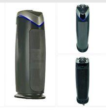 HOMEDICS 5 en 1 totalclean Purificateur d/'Air Avec Hepa UV Allergie filtration AP-T30
